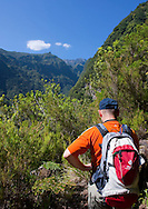 Ribeiro Bonito, Sao Jorge,  Ilha da Madeira, Costa Norte, Madeira Island, North shore, Madeira panorama, laurisilva, rainforest, scenery, view, landscape, mountain hike, levada, levada do rei, water, mountain, valley, water channels, levada walks.Foto Gregorio Cunha