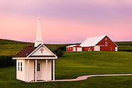 Mission Central in Mapleton, Iowa