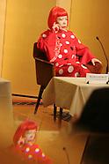 2006 Japan, Praemium Imperiale Arts Award