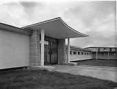 1952 - Exteriors and interiors of Ballyowen Hospital, Lucan