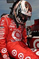 Scott Dixon, Iowa Speedway, Indy Car Series