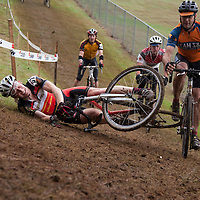 Cyclocross by Tim LaBarge/pdxcross