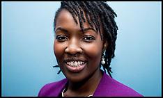 NOV 21 2013 Barbara Kasumu-Founder of Visible Women Connect