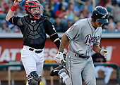Isotopes vs Reno Baseball 04/18/17