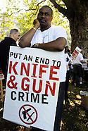 End knife & gun crime