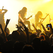 Cradle of Filth - Nokia Theater