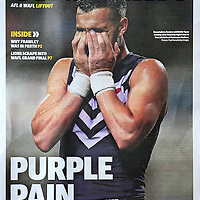 The Game lift-out<br />