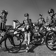MTN Team Qhubeka the first African cycling team to compete in the Tour de France