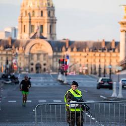 R&eacute;p&eacute;titions matinales du d&eacute;fil&eacute; &agrave; pied le 12 juillet sur les Champs Elys&eacute;es.<br /> juillet 2016 / Paris (75) / FRANCE<br /> Cliquez ci-dessous pour voir le reportage complet en acc&egrave;s r&eacute;serv&eacute;<br /> http://sandrachenugodefroy.photoshelter.com/gallery/2016-07-Repetitions-du-defile-du-14-juillet-Complet/G0000Av80JipVmfE/C0000yuz5WpdBLSQ