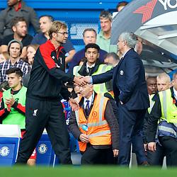 151031 Chelsea v Liverpool