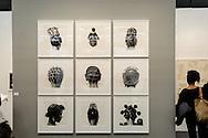 Art, Armory Show 2014, New York CIty, NY