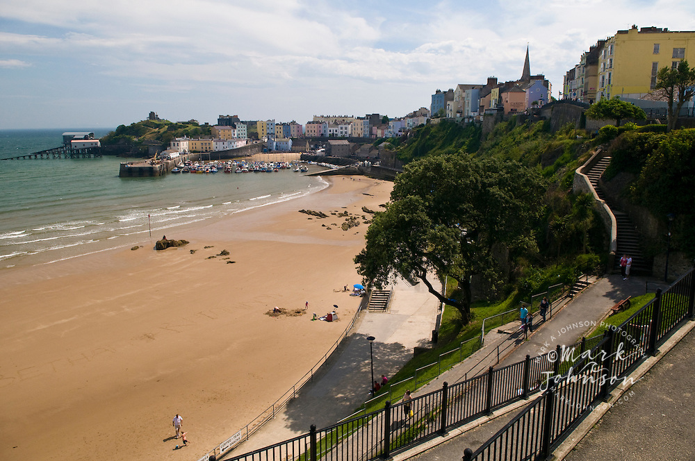 Tenby, Wales, United Kingdom