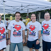 HAA 2013 PTSD Fun Run benefitting Camp Hope and held at the Houston Apartment Association offices in the Westway Park Development near Clay Road and Beltway 8 | Photograph by Mark Hiebert, HiebertPhotography.com