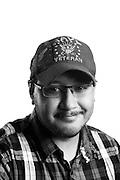 Bobby Marinez<br /> Navy<br /> E-4<br /> OEF<br /> Feb. 19, 2004 - Apr. 18, 2008<br /> Intelligence Analyst <br /> <br /> Veterans Portrait Project<br /> Patriots Casa Texas A&amp;M San Antonio<br /> San Antonio, TX