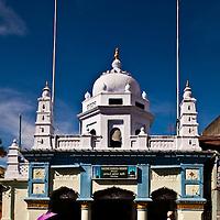 nagore dhargha sheriff temple, george town, penang, malaysia