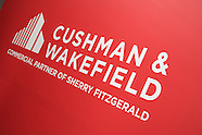 Cushman & Wakefield Launch 01.09.2016