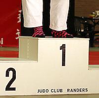 Ungdomslandslaget i Nederland..The Norwegain national cadet  team in Netherlands