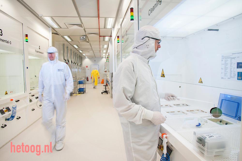 Nederland,medspray,nanolab utwente
