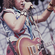 Y & T at Donnington Monsters of Rock 1984 Donnington 1984