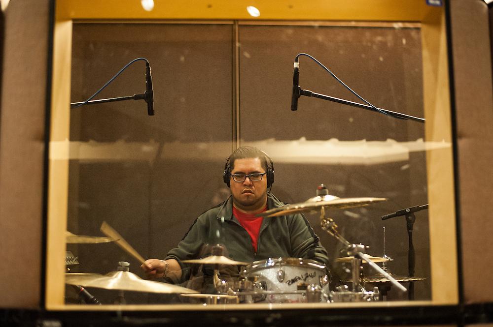 Chicago band Kelroy visits WBEZ's The Morning Shift with Tony Sarabia.