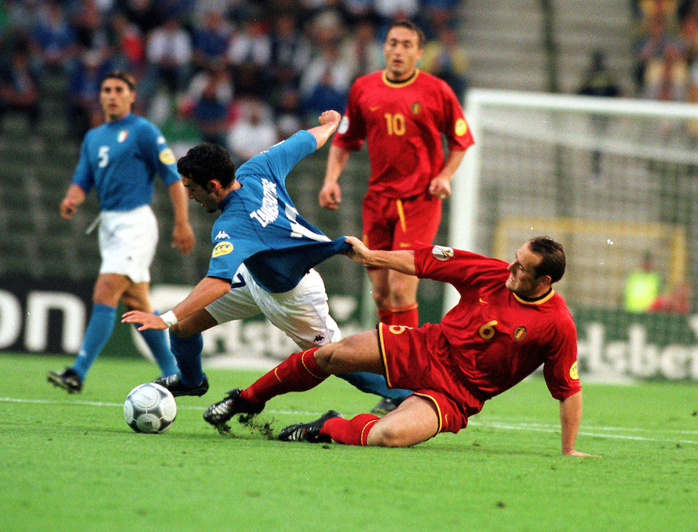 Gianluca Zambrotta Wiki Belgium Gianluca Zambrotta