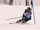 2007 MHSAA Division 2 State Ski Finals