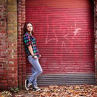 Charlotte Gassoway - 2012 Senior Norwood High School