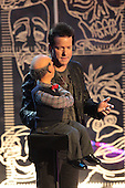 9/22/2009 - Taping of The Jeff Dunham Show