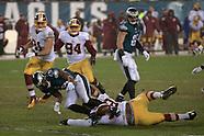 NFC East Redskins vs. Eagles - BS1041