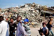 EARTHQUAKE IN EMILIA