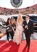 8/24/2014 - 2014 MTV Video Music Awards - Red Carpet