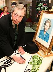 APR 9 2013 Nigel Farage