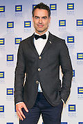 """Murray Barlett, actor starring in HBO's """"Looking"""" at the HRC's Greater NY Gala 2014 held at the Waldorf=Astoria in New York City on Saturday, February 8, 2014. (Photo: JeffreyHolmes.com)"""