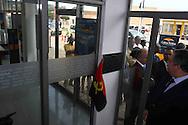 Headquarters Caixa Totta Huambo