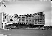 1953 - 03/07 New CIE Bus Station - Busaurus