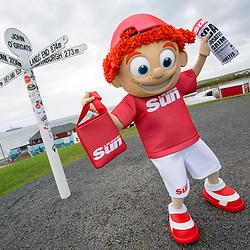 Sunny's tour of Scotland
