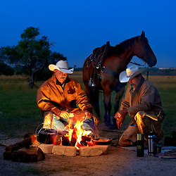 King Ranch Saddleshop Catalog Cover.