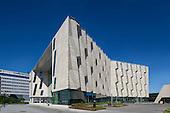 Horten Headquarters by 3XN