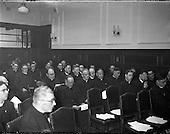 1960 - Meeting of Cumann na Sagart