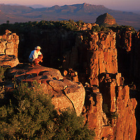 Karoo Nature Reserve.South Africa
