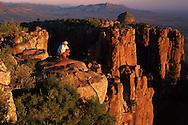 Karoo Nature Reserve.South Africa