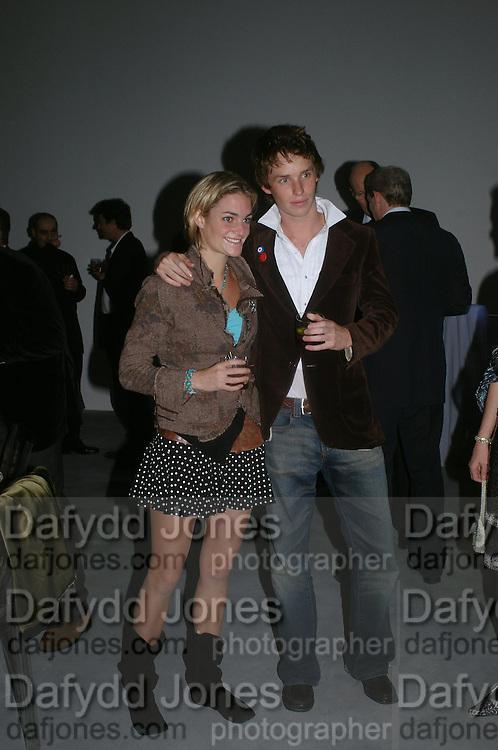 Tara Hacking and Eddie...
