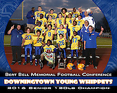 05 120lb Brandywine vs Downingtown