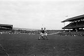 1966 Oireachtas Senior Hurling Semi-Final Cork v Wexford