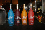 Atmosphere at The Alize Liquer Concrete + Cashmere Career Polishing Pack Luncheon held at The Blue Fin on August 19, 2009 in New York City..Life is more colorful when you mix it up so Alizé is bringing you the hip, edgy reality series Concrete + Cashmere. This show chronicles the lives of 6 adventurous,aspiring fashion professionals as they compete for $10,000 and mentoring from some of the brightest luminaries in the business through our Career Polishing Package...