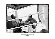 Muhammad Ali versus Al &quot;Blue&quot; Lewis at Croke Park, Dublin.<br /> <br /> 19/07/1972<br /> <br /> 19th July 1972
