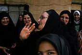 Iraqi Exiles Return Home 2003