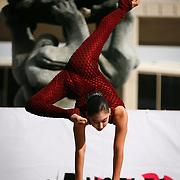 Arts Month Kick Off 2011