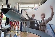 Nixon Library unveils its latest exhibit, Air Force One