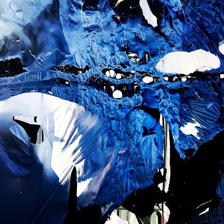 Germany - Deutschland - HOLZMARKT Projekt; Abstrakt ; Visuals … Berlin, 24.03.2017; © Christian Jungeblodt